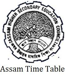 Assam SEBA Board
