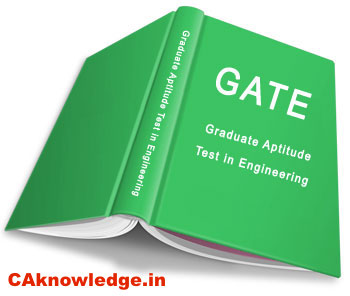 GATE CAknowledge