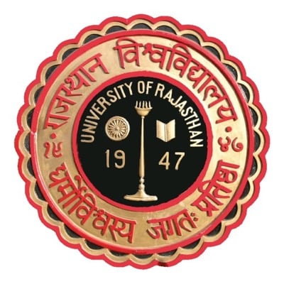 Uniraj Rajasthan University CAknowledge