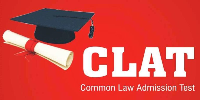 CLAT Common Law Admission Test