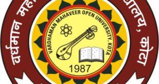 Vardhaman Mahaveer Open University VMOU