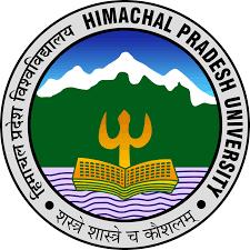 Himachal Pradesh University HP University