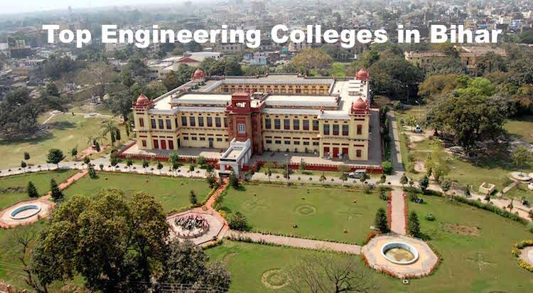 Top Engineering Colleges in Bihar