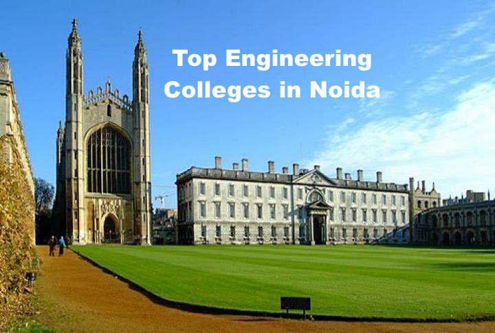 Top Engineering Colleges in Noida