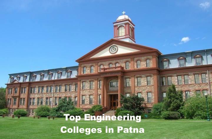 Top Engineering Colleges in Patna