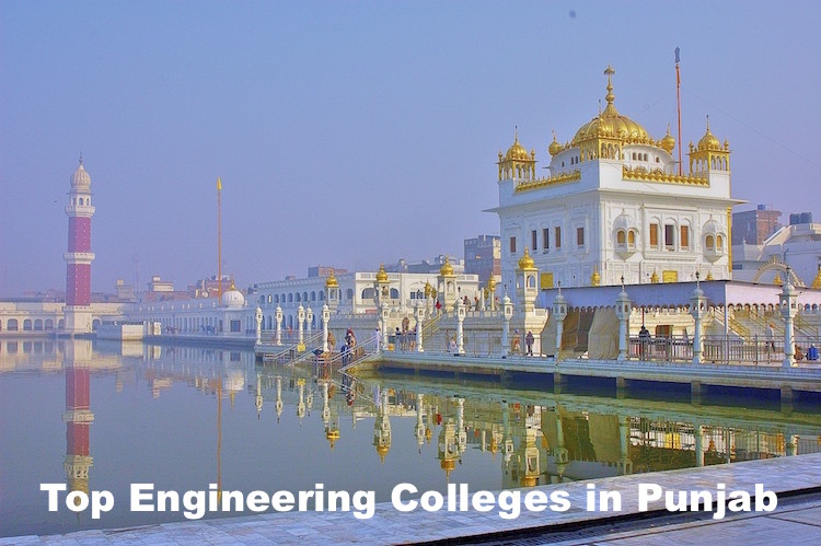 Top Engineering Colleges in Punjab
