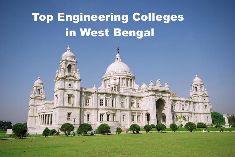 Top Engineering Colleges in West Bengal
