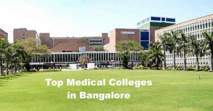 Top Medical Colleges in Bangalore