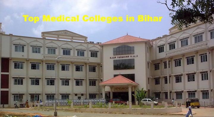 Top Medical Colleges in Bihar