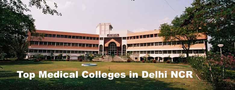 Top Medical Colleges in Delhi NCR