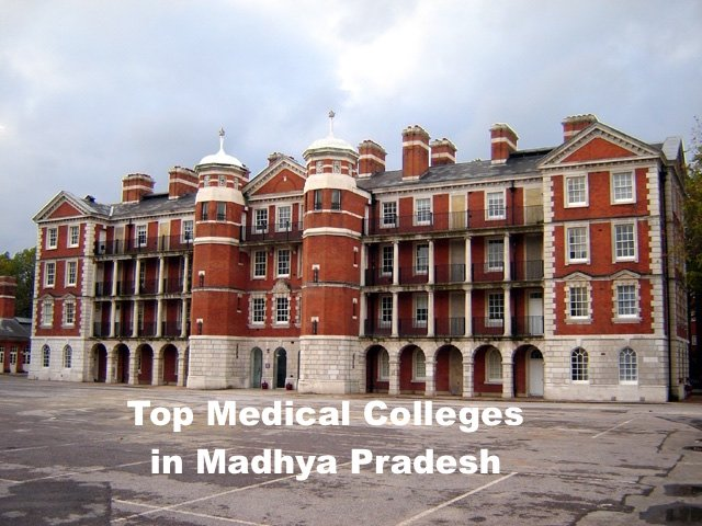 Top Medical Colleges in Madhya Pradesh