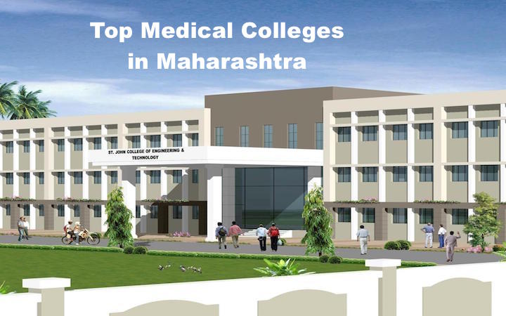 Top Medical Colleges in Maharashtra